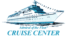 Admiral of the Fleet Cruise Center